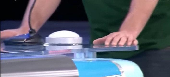 Αθλητής του Παναθηναϊκού με έξι δάχτυλα! (ΦΩΤΟ-VIDEO)