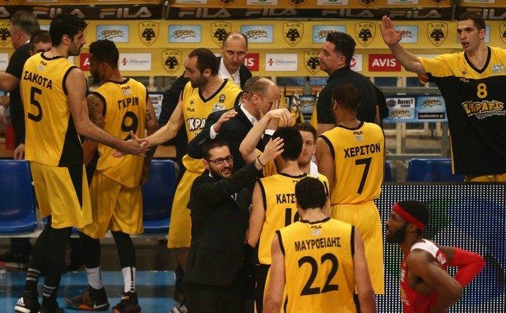 Να κλείσει την κανονική περίοδο με νίκη (17:00, enwsi.gr LIVE WEB RADIO)
