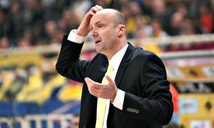 Ζντοβτς: «Δεν θα είναι αδιάφορο παιχνίδι, πρέπει να κερδίσουμε»