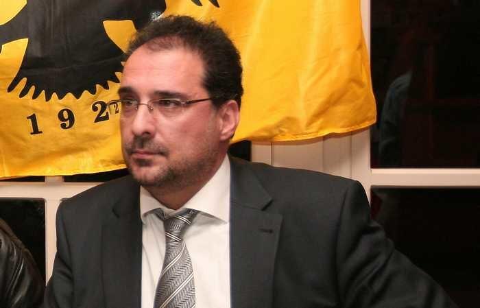 """Αλεξίου: """"Εξυγίανση, αναδιοργάνωση και διαφάνεια"""""""