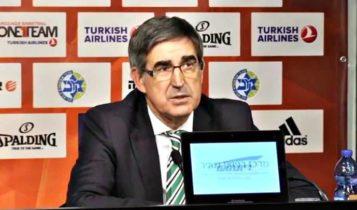 «Η FIBA δεν μπορεί να αποβάλει κανέναν σύλλογο»