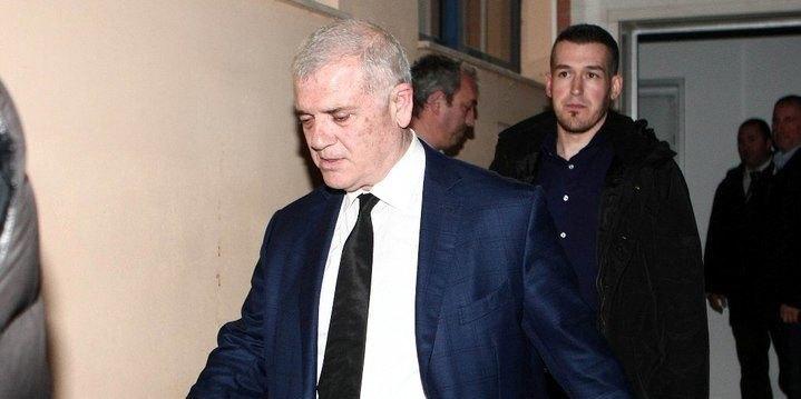 «Υπεύθυνοι για το Grexit οι ποινικά διωκόμενοι της ΕΠΟ»