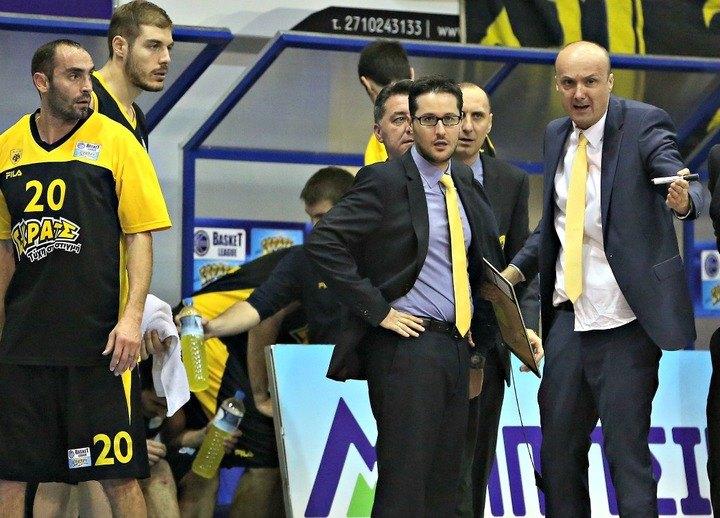 Με διπλή εκπροσώπηση στη Θεσσαλονίκη