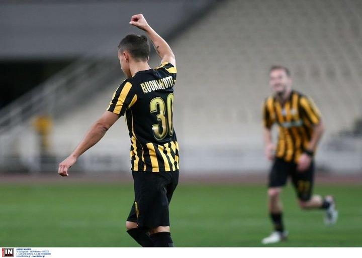 Οι 10+1 σκόρερ της ΑΕΚ στο Κύπελλο