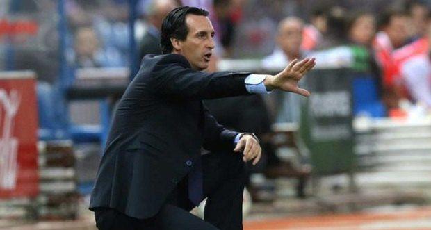 Έμερι : «Θέλουμε το Κύπελλο, όπως θέλαμε το Europa»