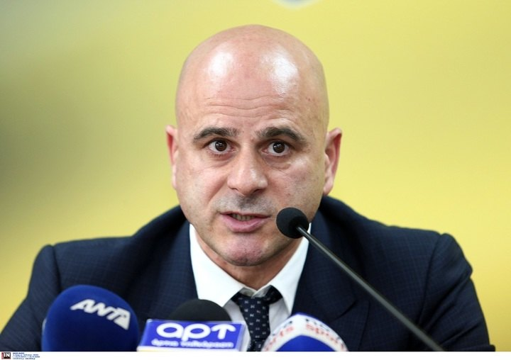 «Θέλω παίκτες και από το κυπριακό πρωτάθλημα»