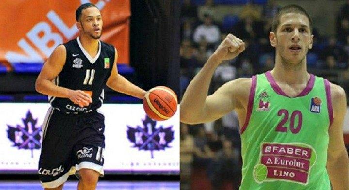 Ιβάνοβιτς vs Ντίξον στα προκριματικά του Eurobasket