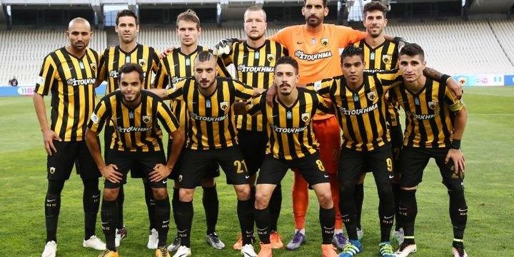 Η φανέλα που θα φορά η ΑΕΚ τη νέα σεζόν (ΦΩΤΟ) – Enwsi.gr 4642953563b