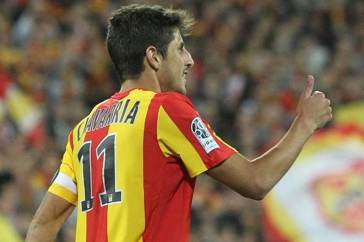 Mάνατζερ Τσαβαρία: «Θέλει να έρθει στην ΑΕΚ ο παίκτης»
