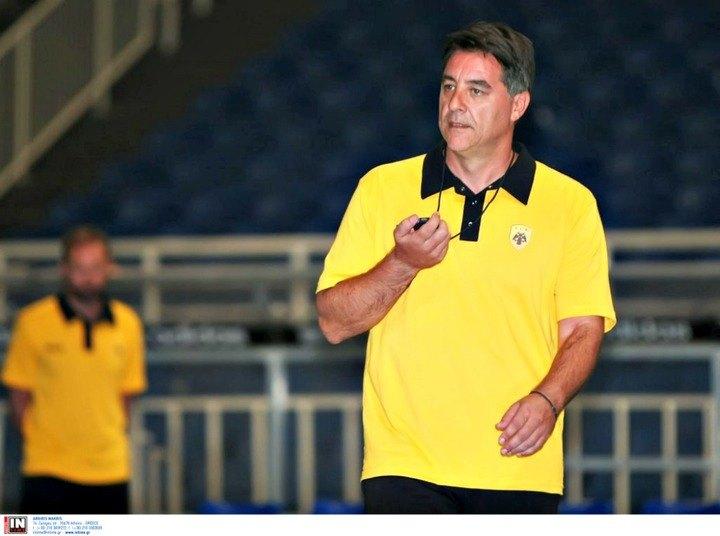 Στο «3ο SEFA Basketball Camp» ο Αλεξανδράκης