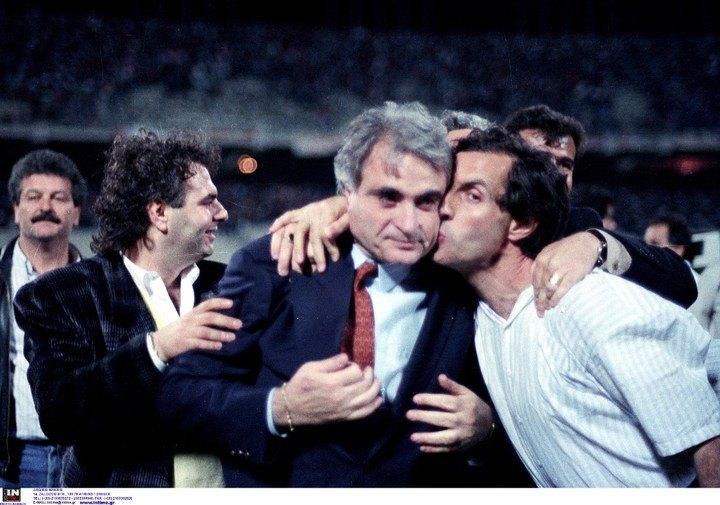 Μια μέρα σαν σήμερα ξεκίνησαν όλα που κατέληξαν στην άγια νύχτα της 7ης Μαϊου του 1989