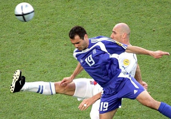 Πού βρίσκονται και τι κάνουν σήμερα οι ήρωες του Euro 2004