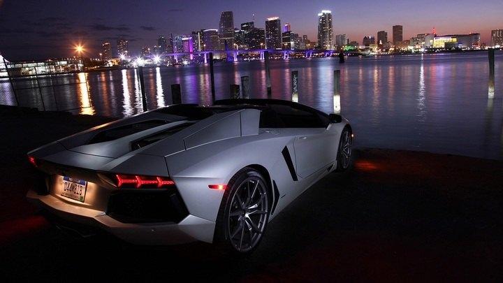 Η Lamborghini του... σκανδάλου (ΦΩΤΟ)