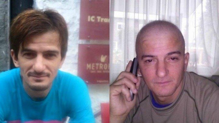 Συγκλονίζει η κατάθεση ψυχής του Κυζερίδη για την μάχη με τον καρκίνο