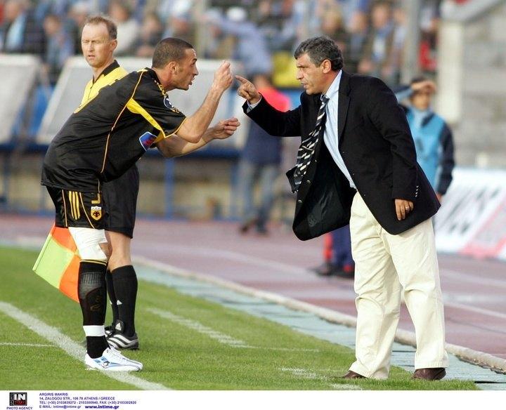 Τσιρίλο: «Σπουδαίος προπονητής ο Σάντος, δεν ξεχωρίζει πρόσωπα»