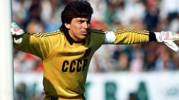 Τα γάντια του Ντασάεφ