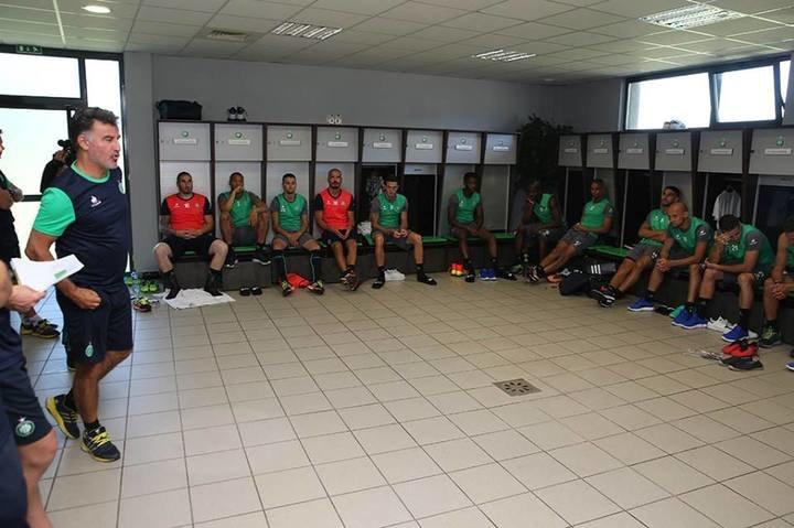 Η άμυνα «μπάζει», ο Γκαλτιέ ανησυχεί και η ΑΕΚ… πλησιάζει