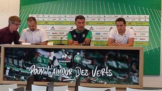 Γκαλτιέ: «Να αποφύγουμε να δεχθούμε γκολ» (VIDEO)