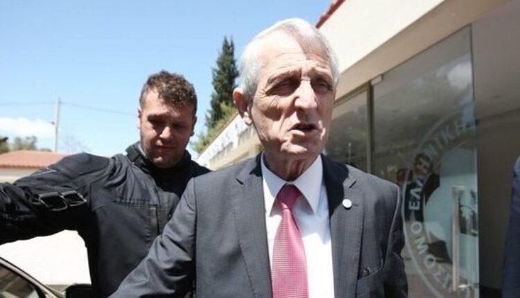 Enwsi.gr ΑΠΟΚΛΕΙΣΤΙΚΟ: σε δίκη ο Γκιρτζίκης