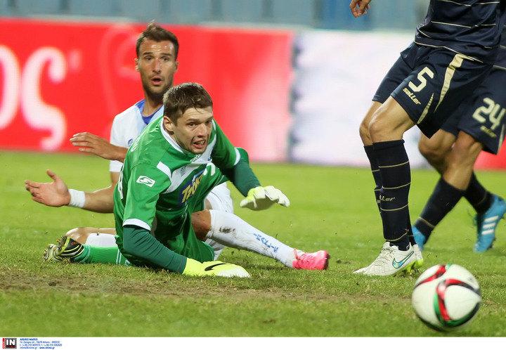 Πλακώθηκε με περαστικό ο Γκορμπούνοφ μετά το ματς με την ΑΕΚ!