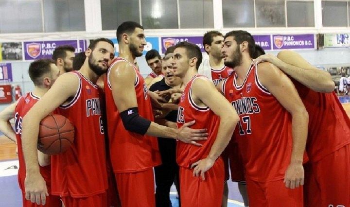 «Βλέπει» Basket League ο Πανιώνιος