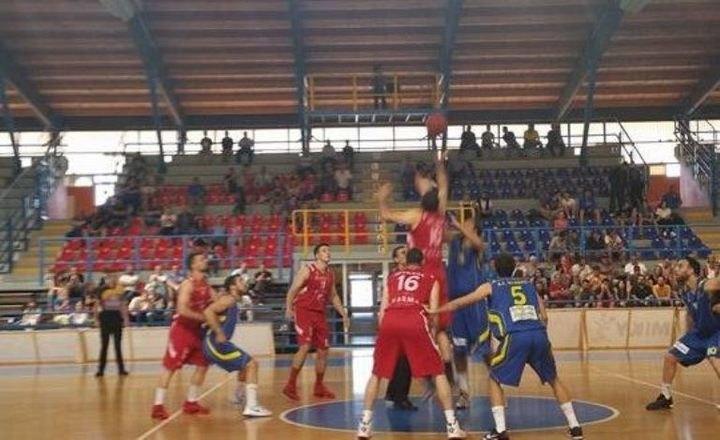 Η Δόξα Λευκάδας στην Α1 μπάσκετ