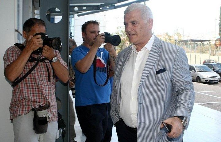Μελισσανίδης: Αρχίζει το πρωτάθλημα (VIDEO)