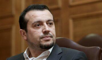 Παραπέμπεται σε ειδικό δικαστήριο για τις τηλεοπτικές άδειες ο Νίκος Παππάς