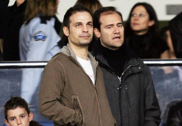 Κανελλόπουλος: «Αδιανόητο, η ΑΕΚ ψήφισε Γκαγκάτση» (ΦΩΤΟ)