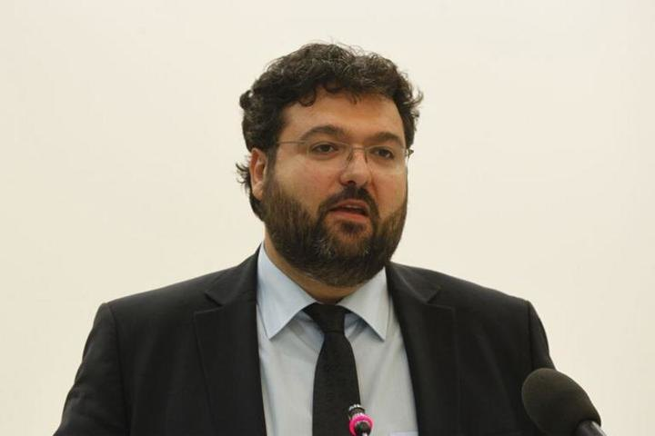 Βασιλειάδης: «Καμία παράγκα δεν μπορεί να γίνει ανεκτή από την ελληνική κυβέρνηση»!