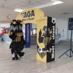 Με «Τίγρη» και... Αραβίδη η γιορτή της ΑΕΚ (ΦΩΤΟ-VIDEO)