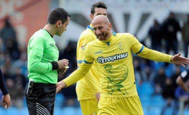Παπαδόπουλος: «Δεν υπάρχει φαβορί για το Κύπελλο»