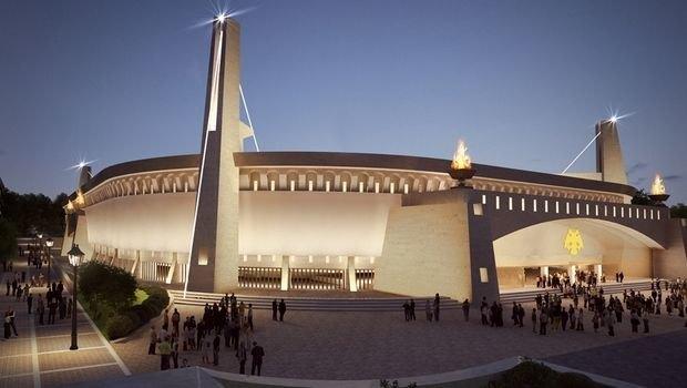 Καραμπουρνιώτης: «Αποφασισμένοι να φτάσουμε έως τη Βουλή για το γήπεδο»
