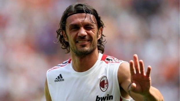 Μαλντίνι: «Είμαι ο μεγαλύτερος λούζερ στην ιστορία του ποδοσφαίρου»