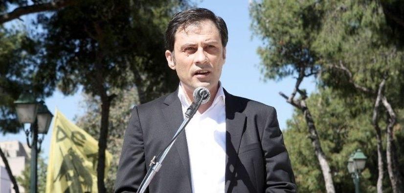 Ο Βασιλόπουλος δεν θέλει ου