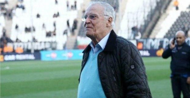 Θεοδωρίδης: «Φτάνει πια η ιστορία με τα πέναλτι-Να μαζευτεί τώρα ο κόσμος με την ΑΕΚ»