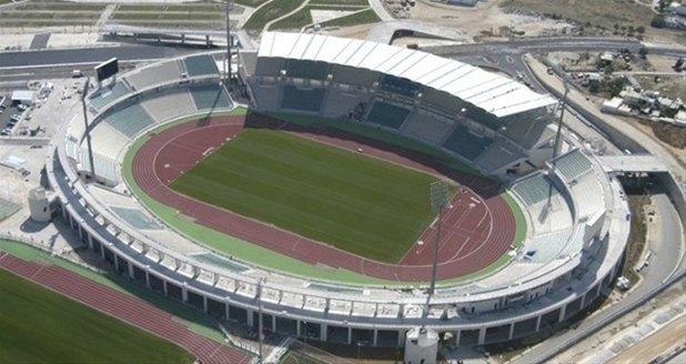 «Αν θέλουν μπορούν να διαθέσουν και τα 25.000 εισιτήρια για το Πανθεσσαλικό»