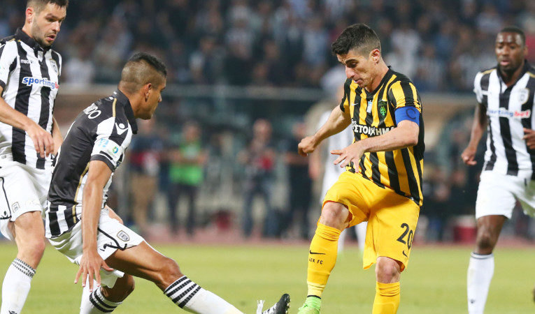Ο Μάνταλος blogάρει στο enwsi.gr: «Ολοι είδαν τι έγινε στο Βόλο, πρόκληση το Champions League»