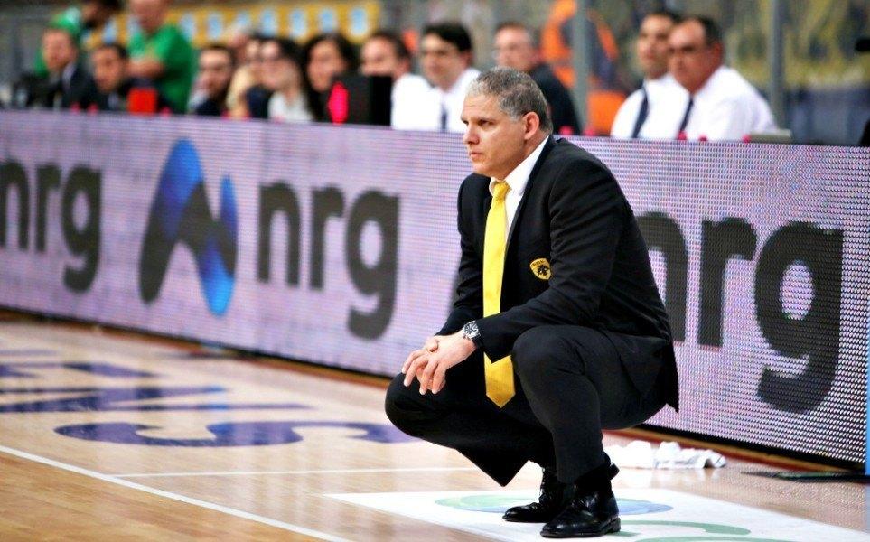 Μανωλόπουλος: «Δεν αντέχει κριτικής το παιχνίδι»