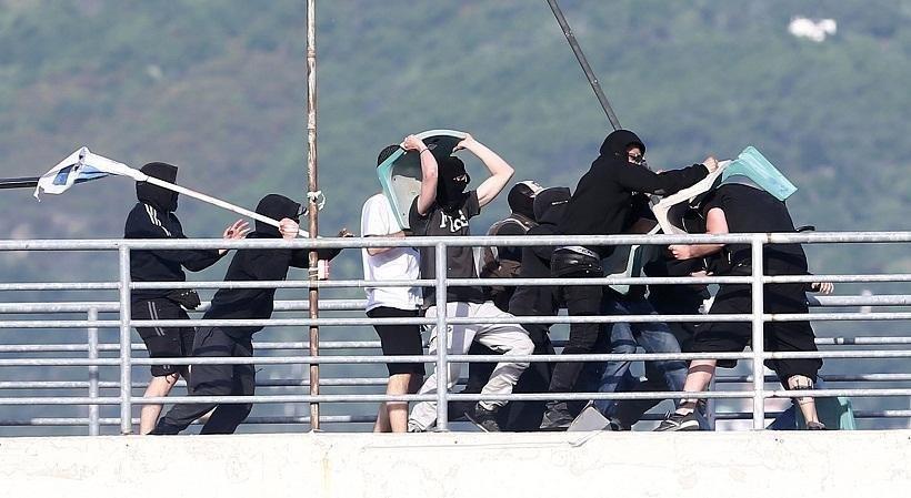 Ένωση Αστυνομικών Υπαλλήλων Μαγνησίας: «Ήταν ίσως τα χειρότερα επεισόδια»