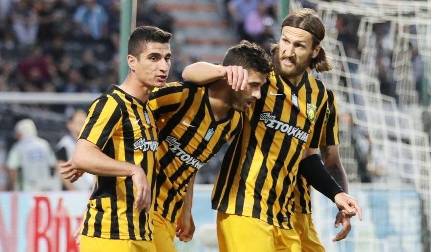Ο Μάνταλος blogάρει στο enwsi.gr: «Είμαστε καλύτερη ομάδα και το δείξαμε»