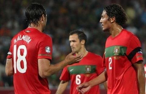 Μία φωτογραφία γεμάτη ΑΕΚ μέσω... Πορτογαλίας