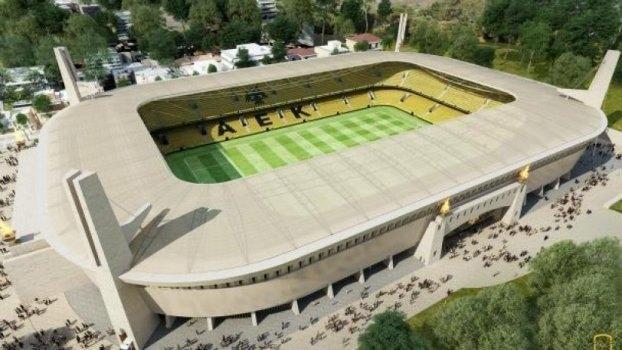 Ανδριόπουλος: «Δεδομένα 31.000 θέσεις στην Αγιά Σοφιά»!