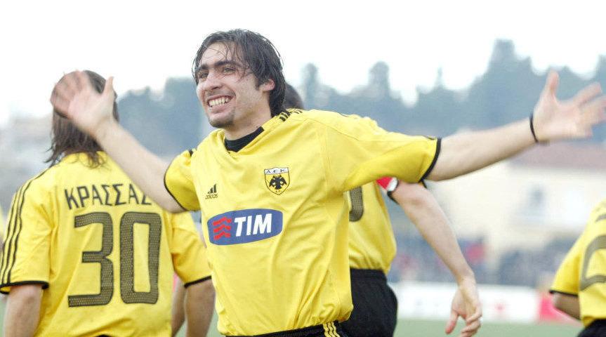 Σταμάτησε το ποδόσφαιρο ο Ηλίας Κυριακίδης: «ΑΕΚ=Ευρώπη, ομάδα -έκπληξη, κόσμος συσπειρωμένος και πάντα εκεί»