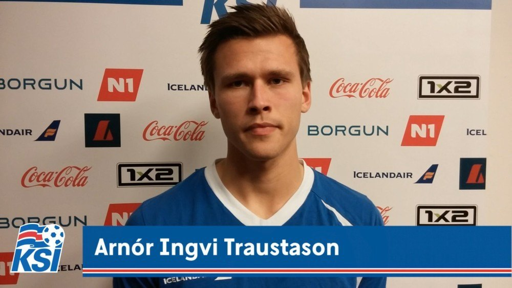 Τραούστασον: Ο εθνικός ήρωας και ο πιο... καυτός εργένης της Ισλανδίας!