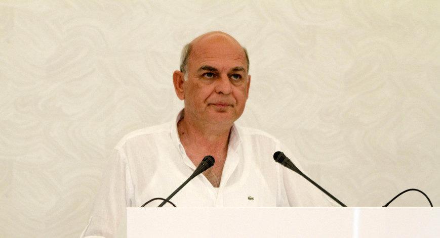 Νέα εποχή, ισοπεδώθηκε το σύστημα -Νέος πρόεδρος ο Γραμμένος στην ΕΠΟ