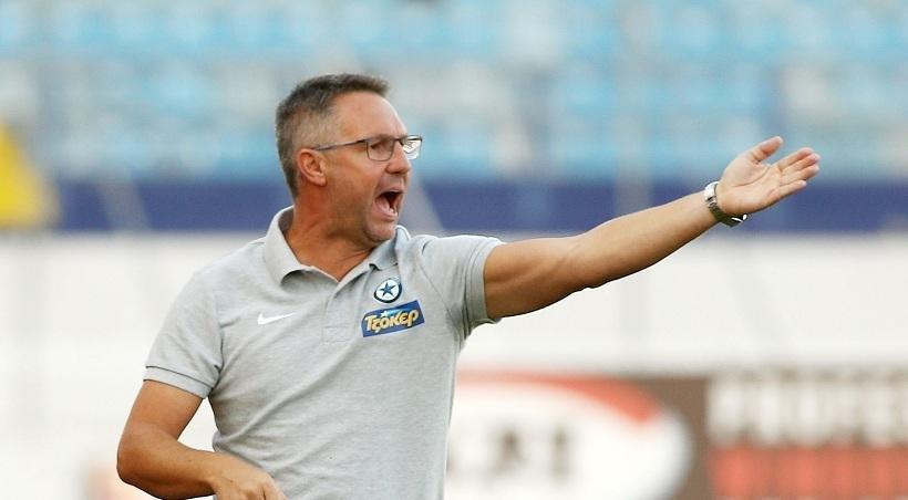 Κάναντι: «Η ΑΕΚ έχει παίκτες που μπορούν να κρίνουν ένα ματς»