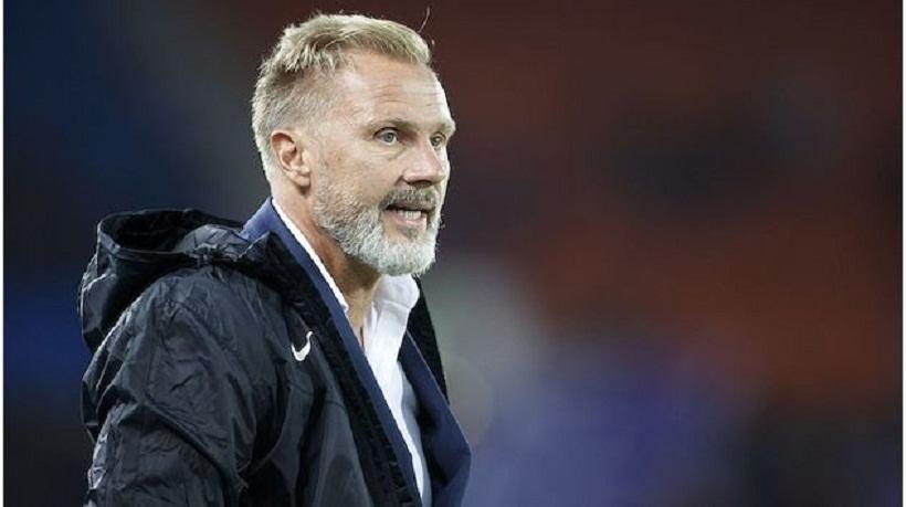 Φινκ: «Θα είμαστε ικανοποιημένοι με ισοπαλία απέναντι στην ΑΕΚ»