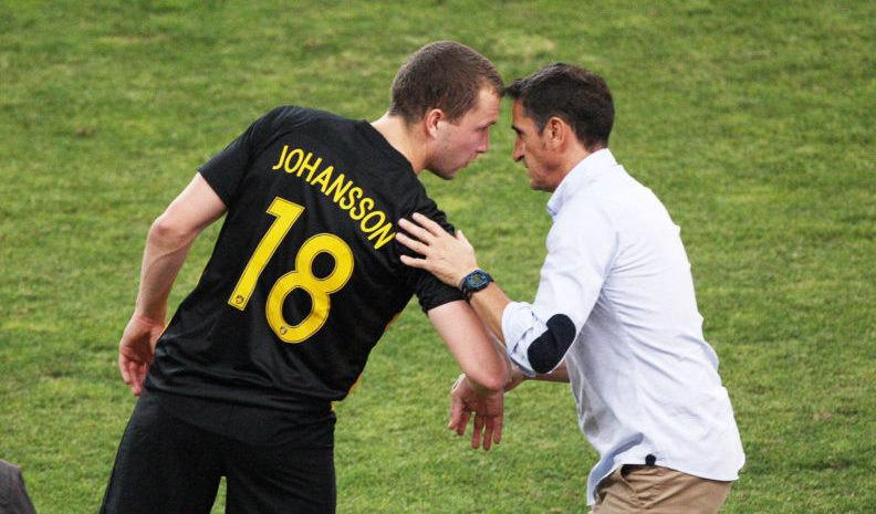 Με Γιόχανσον η λίστα της ΑΕΚ στην UEFA! -Ποιοι κόπηκαν!