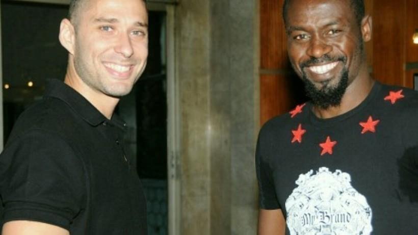 Με Κρισάντους, Ντακόλ, αλλά και απουσίες κόντρα στην ΑΕΚ η Λαμία